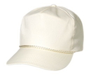 Cameo Sports CS-68 Cotton Twill Golf Cap