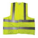 Cameo Sports CS-SV 100% Polyester Safety Vest