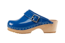 Cape Clogs 1320101 Children/Toddler, Colbalt Blue