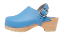 Cape Clogs 1422017 Children/Toddler, Powder Blue