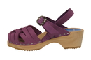 Cape Clogs 2102005 Children/Toddler, Bambi Purple