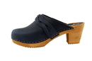 Cape Clogs 3121518 Dala Navy