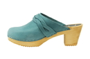Cape Clogs 3121519 Dala Sky Blue