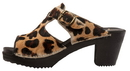 Cape Clogs 4002018 PICA PICA High Heels, Cougar
