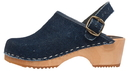 Cape Clogs 400500 Children/Toddler, Denim