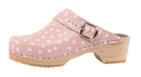Cape Clogs 6223030 Children/Toddler, Candy Pink