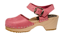 Cape Clogs 6223888 Mary Jane Pink, Children/Toddler