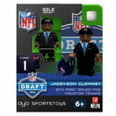 Houston Texans Jadeveon Clowney OYO Sportstoys First Round Draft Pick Figure