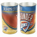 Oklahoma City Thunder 15