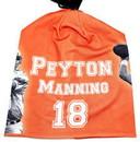 Denver Broncos Peyton Manning Beanie  - Lightweight