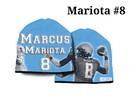 Tennessee Titans Marcus Mariota Beanie  - Lightweight