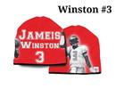 Tampa Bay Buccaneers Jameis Winston Beanie  - Lightweight
