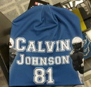 Detroit Lions Calvin Johnson Beanie  - Lightweight