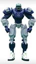 Dallas Cowboys FOX Sports Robot