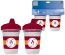 Virginia Tech Hokies Sippy Cup - 2 Pack