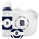 Detroit Tigers Baby Gift Set