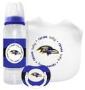 Baltimore Ravens Baby Gift Set