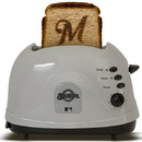 Milwaukee Brewers Toaster - Gray