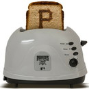 Pittsburgh Pirates Toaster - Gray