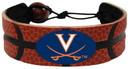 Virginia Cavaliers Classic Basketball Bracelet