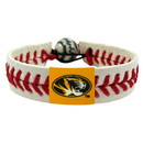 Missouri Tigers Bracelet Classic Baseball Alternate