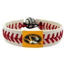 Missouri Tigers Bracelet Classic Baseball Alternate