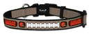 Cleveland Browns Reflective Toy Football Collar