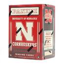 Nebraska Cornhuskers Trading Cards Multi Sport Blaster Box 2015 Edition
