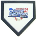 College World Series 2004 Pocket Home Plate