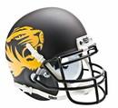 Missouri Tigers Helmet - Schutt Mini - Alternate #1