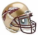 Florida State Seminoles Schutt Mini Helmet