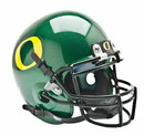 Oregon Ducks Schutt Mini Helmet