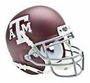 Texas A&M Aggies Schutt Mini Helmet