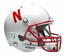 Nebraska Cornhuskers Schutt XP Full Size Replica Helmet