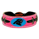 Carolina Panthers Bracelet Pink Football