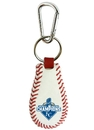 Kansas City Royals Keychain - Classic Baseball, 2015 World Series Champion