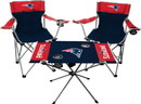 New England Patriots Tailgate Kit