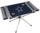 Dallas Cowboys Table Endzone Style