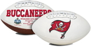 Tampa Bay Buccaneers Football Full Size Embroidered Signature Series