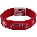 Los Angeles Angels Wrist Bandz