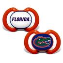 Florida Gators Pacifier 2 Pack