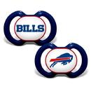 Buffalo Bills Pacifier 2 Pack