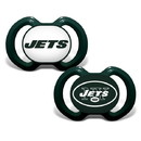 New York Jets Pacifier 2 Pack