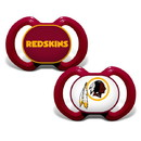 Washington Redskins Pacifier 2 Pack