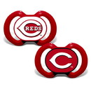 Cincinnati Reds Pacifier 2 Pack