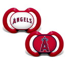 Los Angeles Angels Pacifier 2 Pack