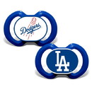 Los Angeles Dodgers Pacifier 2 Pack