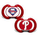 Philadelphia Phillies Pacifier 2 Pack