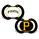 Pittsburgh Pirates Pacifier 2 Pack