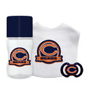 Chicago Bears Baby Gift Set 3 Piece